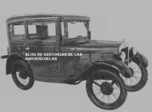 historia autoescuelas
